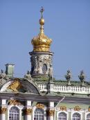 Зимний с дворцовой церковью