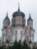 Храм Всех Святых