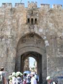 Иерусалим. Cтарый город.