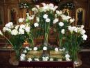 Святая Плащаница в нашем Храме