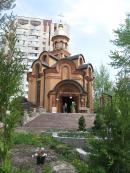 Наш Храм в ожидании Праздника