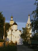 Спасо-Прилуцкий Димитриевский монастырь