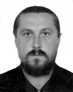 Иерей Олег Погорелов