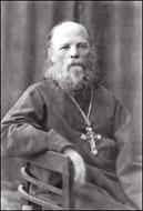Праведный Алексей Мечев