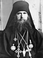Глинский старец схиархимандрит Иоанн (Маслов)