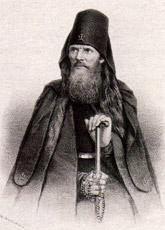 Прп. Парфений (Краснопевцев), Киево-Печерская лавра